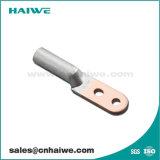 Dtl Twee Al van Gaten Handvat van de Kabel van Cu het Bimetaal