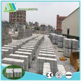 Painel de sanduíche do cimento da fibra do EPS do preço de Competetive para a construção de Hote/hospital/alameda de compra