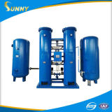 Генератор азота PSA 95%-99.9995% 1-1000м3/ч