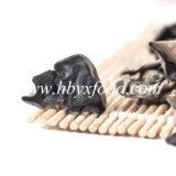 De traditionele Chinese Groente van de Paddestoel van het Voedsel Zwarte