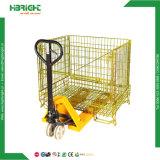 Supermarkt-Lager-Draht-Ladeplatten-Speicher-Rahmen