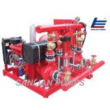 Пожарный насос воды Edj (SLFP)