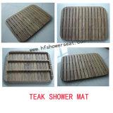 Мебель из тикового дерева душ коврик