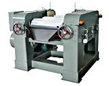 Tre laminatoio del rullo Mill/3-Roller/mulino a cilindri triplice per gli inchiostri, produzione del pigmento