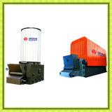 Themic totalmente automático de la caldera de aceite, aceite térmico calentador, caldera de aceite caliente