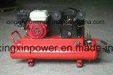 Дизель, бензиновый двигатель или электрический компрессор воздуха 50L, 100L, 150L