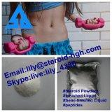 Инкреть стероидное Methyltrienolone прогестерона 99% анаболитная для здания мышцы