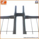 Comitati provvisori standard della rete fissa della costruzione As4687-2007 2.1mx2.4/della rete fissa collegamento Chain, rete fissa provvisoria
