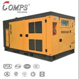 A China a indústria da Bomba do Compressor de Ar Rotativa