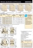 Ze 시리즈 전기 펌프 (ZE3304MB-K, ZE4110dB-FHR)