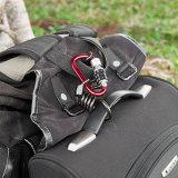 대만에서 하는 알루미늄 4 손가락 Convience 조합 패드 자물쇠