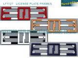 Struttura della targa di immatricolazione (LF1127)