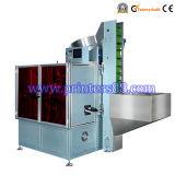 Machine automatique d'estampage de feuille chaude