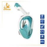 Tuba Masque facial intégral pour la natation
