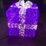 Tan hermoso regalo de Navidad Cajas Decorativas