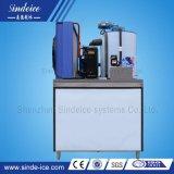 Автоматическая соленой воды для охлаждения воды и воздуха чешуйчатый лед бумагоделательной машины