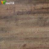耐火性の木製シリーズビニールPVC板のフロアーリング