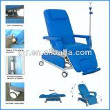 手動病院の献血の椅子ThrDC001