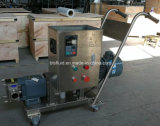 Zucchero dell'acciaio inossidabile e pompa di trasferimento del miele