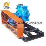 Tipo azionato a cinghia orizzontale della pompa 6/4 dei residui della Cina
