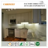 Прочный водонепроницаемый деревянные кухонные шкафы, кухня двери распределительного шкафа