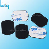 カスタムRubber Neoprene/EPDM/NBR/Silicone GasketかSeal/Sealing/Sheet/O-Ring Back Adhesive Washers