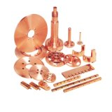 Soldadura por resistencia piezas de repuesto y el cobre ingredientes