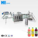 Vruchtesap dat Machines voor de Fabrikant van de Sinaasappel en van de Mango maakt