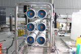 12000L/h de tratamento de água do sistema RO de purificação da água potável
