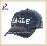 O sarjado em algodão de alta qualidade lavado Cowboy Hat
