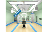 Chambre propre et d'emballage médical norme BPF