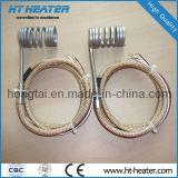 Alta calidad de canal caliente del calentador de la bobina