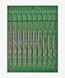 Pe-4 de face dupla/Cem electrónica digital flexível conjunto PCB RoHS/CCC/ISO