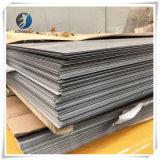 301 Plaque en acier inoxydable avec une bonne ductilité
