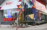 Affichage LED de la publicité extérieure (P15mm)