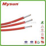 VDE 8207 FEP электрический провод луженый медный изолированный провод для автомобильной промышленности