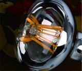 Filamento basso di R80 6watts E27 LED