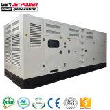 Generatore diesel resistente 1250kVA del generatore di potere del Giappone Mitsubishi 1MW 1000kw