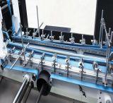 ورق مقوّى غلاف [220م/مين] أنابيب سرعة آليّة يطوي [غلوينغ] آلة ([غك-1200ك])