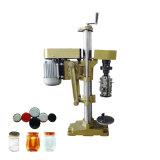 Sgj-70 pneumatische Plooiende het Afdekken van Bottole van het Parfum Machine