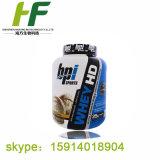 Bpi Sports, le lactosérum HD, Ultra Premium de protéines de lactosérum en poudre, de caramel, Vanille 4.1 lbs (1, 850 g)