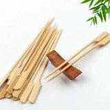 Spiedo di bambù del BBQ del bastone offerto fabbrica della Cina