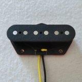 Donlis AlNiCo 5 Tele Recogedor de guitarra con puente Flatwork