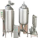 Высокое качество производства молока (AZ-04)