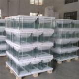 Оптовая торговля аквариум цистерны из стеклопластика рыб топливного бака
