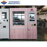 Ременной транспортер пиво, вино автомат