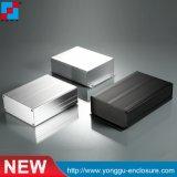 Открытый кабинет штампованный алюминий для питания корпуса щитка приборов