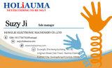 Macchina del ricamo della protezione delle teste di Holiauma Ho1502 2