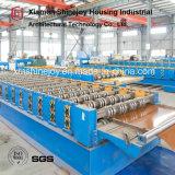 PPGI galvanisé recouvert de couleur () acier tôle de toit
