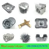 中国の製造業者の工場製造者がなす金属予備品